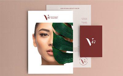 V47 Hair Salon